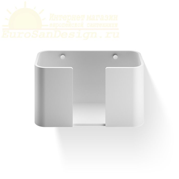 Бокс для бумажных полотенец в ванную Decor Walther Stone WPTB 09742 ФОТО