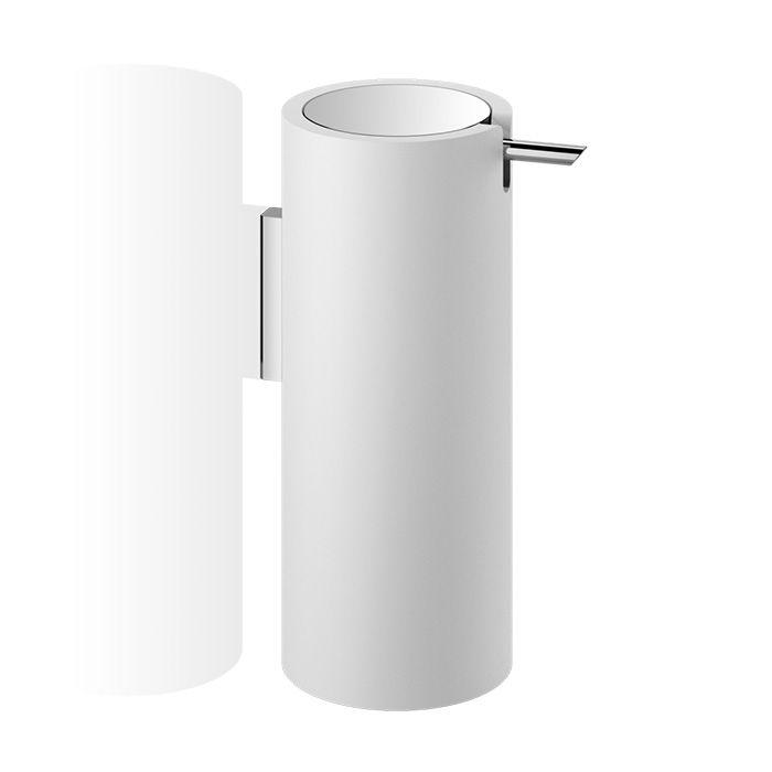 Диспенсер для жидкого мыла Decor Walther Stone WSP 09722 ФОТО