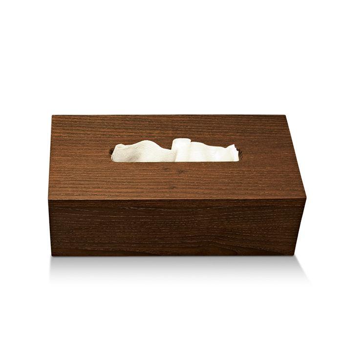 Лоток для бумажных полотенец Decor Walther Wood 09251 ФОТО