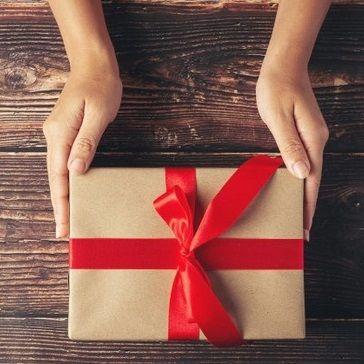 Инструменты в подарок
