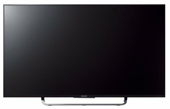 "Телевизор Sony KD-49X8305C 49"""