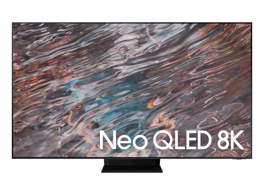 Телевизор Samsung QE85QN800AU 8K NEO QLED