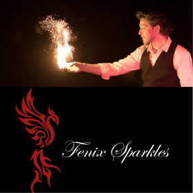 FENIX SPARKLES - Искры феникса (Франция)