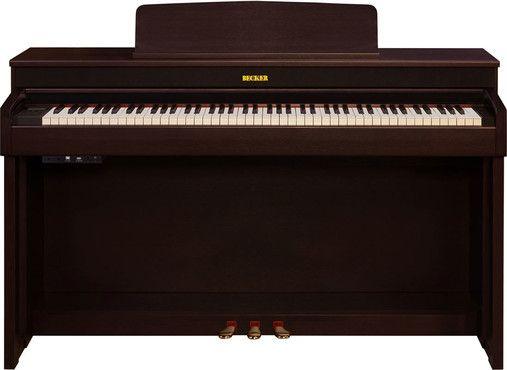 Цифровое пианино Becker BAP-62 R