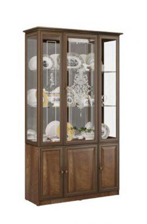 Шкаф - витрина 06.101 Габриэлла