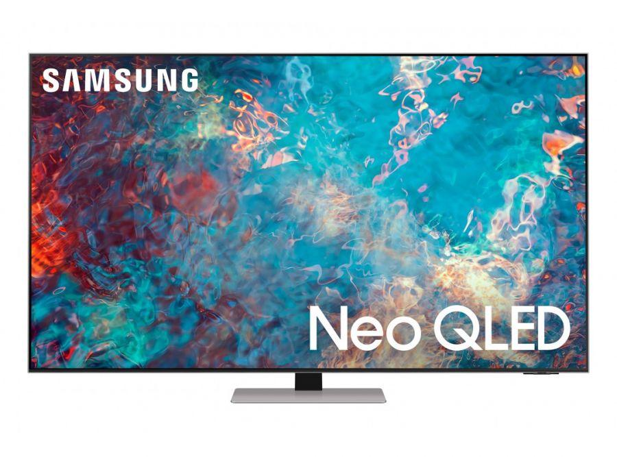 Телевизор SAMSUNG QE85QN85AAU