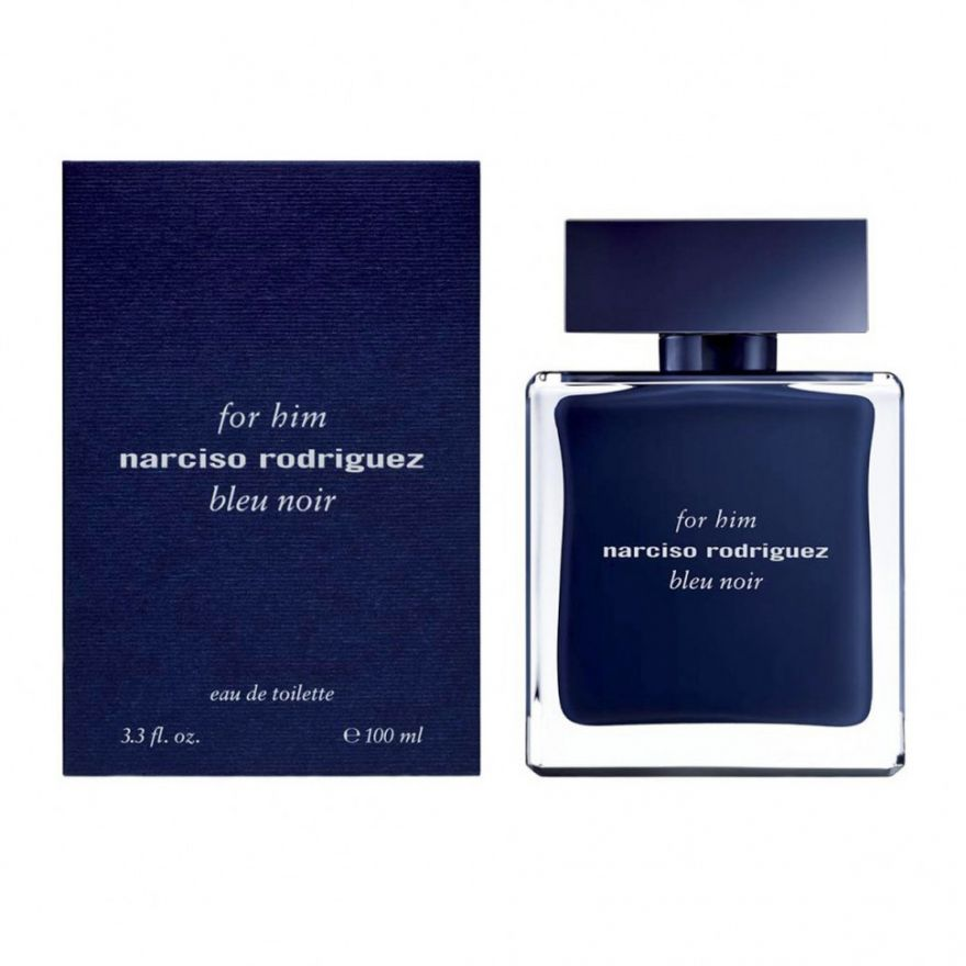 Narciso Rodriguez Blue Noir For Him 100 мл A-Plus