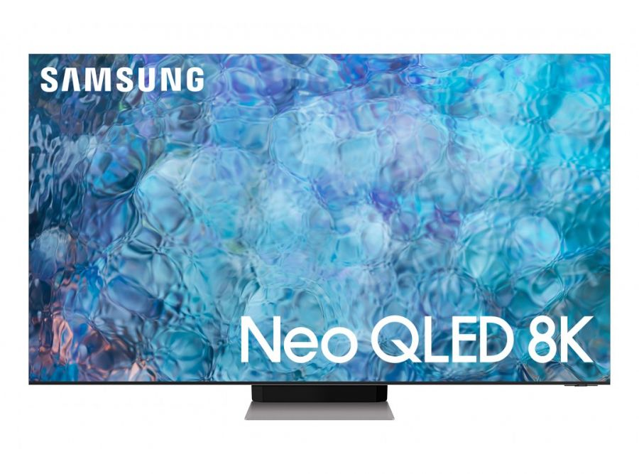 Телевизор Samsung QE75QN900AU 8K NEO QLED