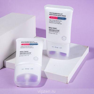 BIOS Tang nicotamide красивая кожа шеи крем ролик шеи подтяжка лица массаж уход за кожей оптом