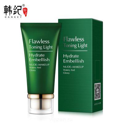 Хан Цзи безукоризненная вода свет Прайм BB крем 50g увлажняющий консилер гидро макияж не жирная косметика производители Оптовая