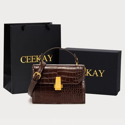 CEEKAY маленькая сумка для женщин 2020 Новая приливная мода дикие популярные новые сети красная сумка через плечо осень-зима женская сумка