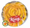 Манго сушеное King в форме розы 400гр