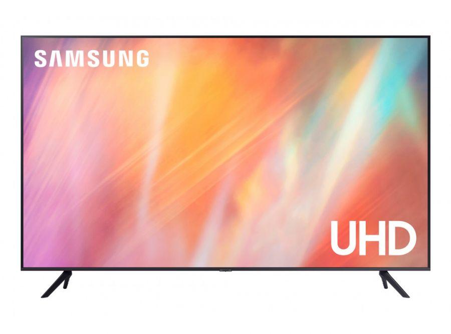 Телевизор Samsung UE50AU7100