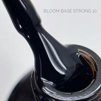 База Bloom Strong жесткая оттенок №10 15 мл