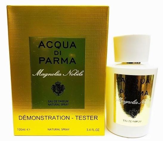 Тестер Acqua di Parma Magnolia Nobile 100 мл (для женщин)
