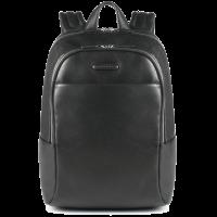 Рюкзак Piquadro CA3214MO/N кожаный черный