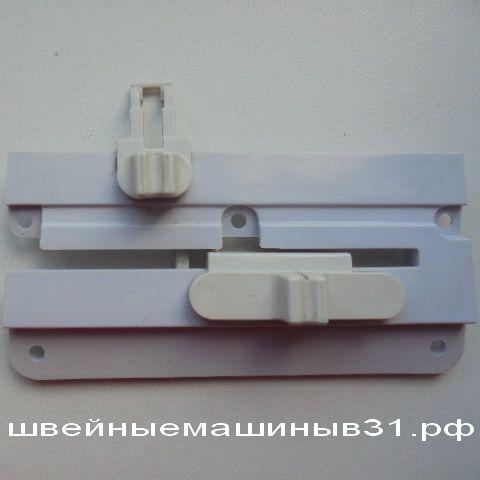 Ручки регуляторов длины стежка и ширины JANOME 5515, 5519, 5522, 423, 419, 415 и др.    цена 400 руб.