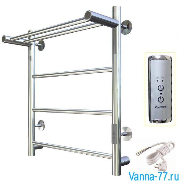 Электрический полотенцесушитель Аспект Пэк сп серия 1 П 32 мм 60х50 универсальный