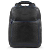 Рюкзак Piquadro CA4174B2S/N мужской кожаный черный