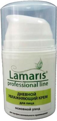 Lamaris Крем Дневной увлажняющий для лица, 50 мл