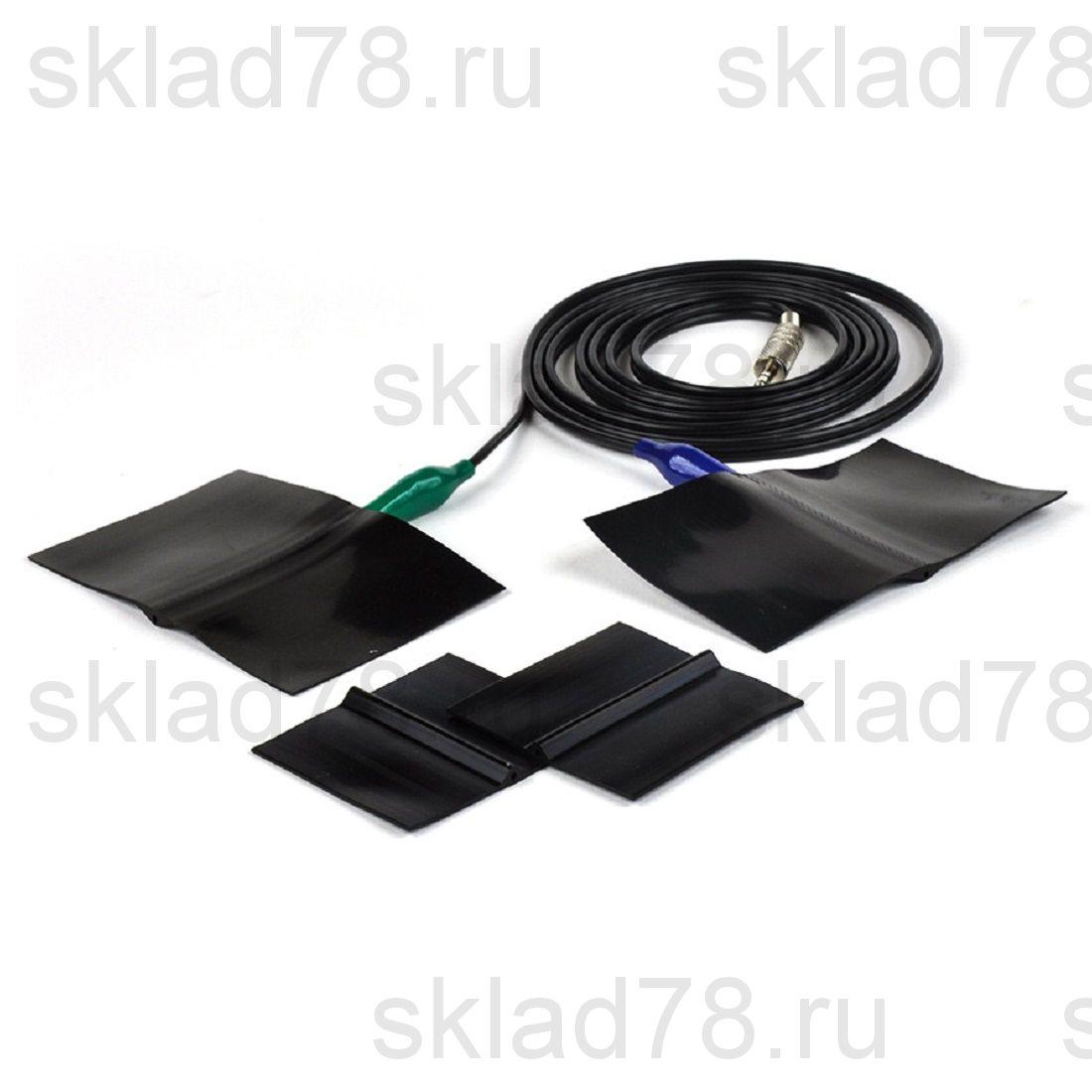 Электрод для тела 50 х 50 мм.