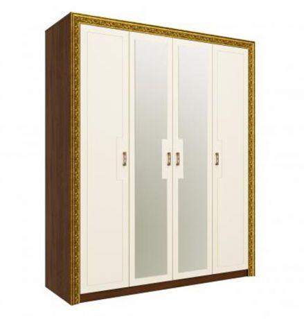 Шкаф для одежды Айрум (с зеркалом)