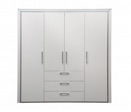Шкаф для одежды 38.01 - 02 Беатрис