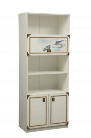 Шкаф комбинированный Севилья - 18