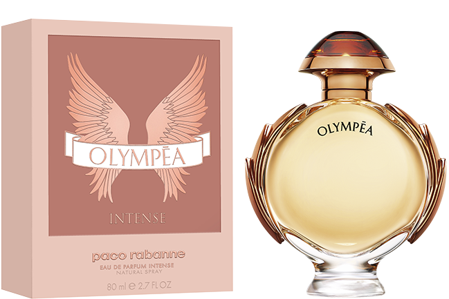 Paco Rabanne Olympea Intense 80 мл A-Plus