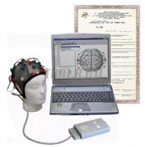 Поверка электроэнцефалографа
