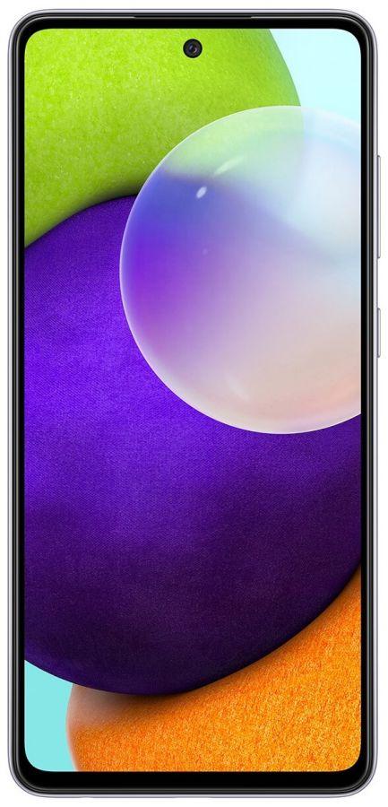 Смартфон Samsung Galaxy A52 8/256GB RU