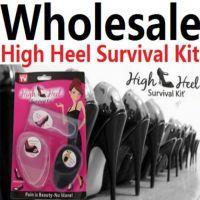 Набор для ношения обуви на каблуках HIGH HEEL SURVIVAL KIT-4