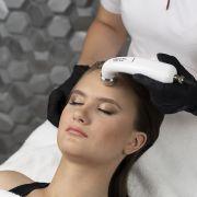 Блок ультразвуковой терапии (2,64 мГц, 0,88 мГц) / тело, лицо, ультрафонофорез www.sklad78.ru