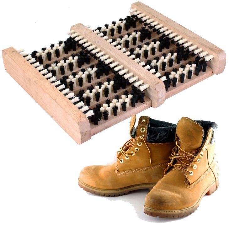 Щетка для обуви Wellington Cleaner