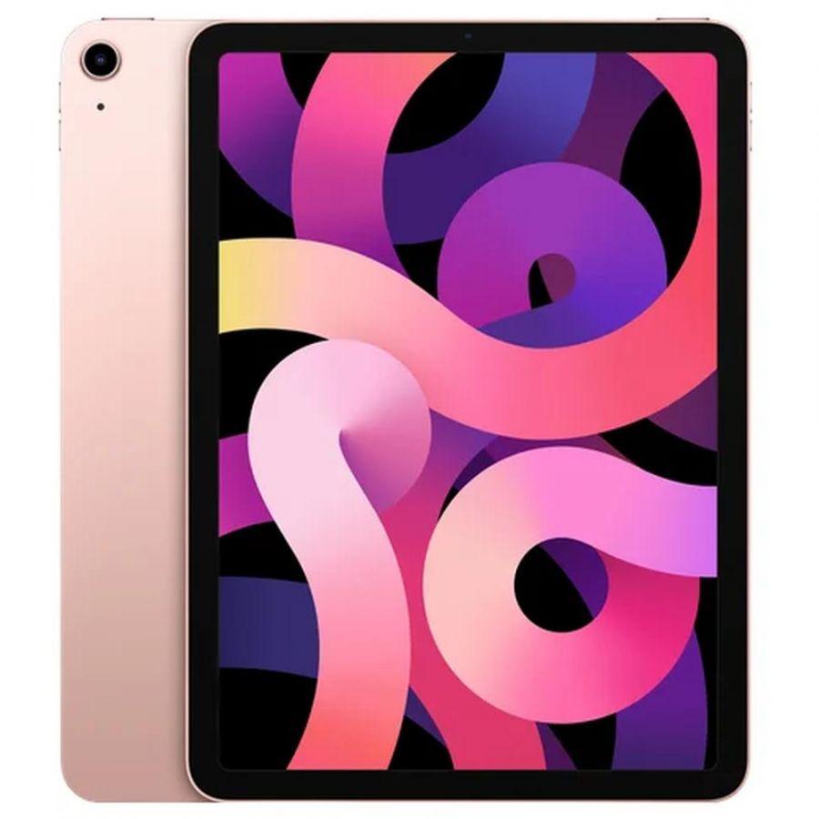 Планшет Apple iPad Air (2020) 64Gb Wi-Fi Rose Gold (MYFP2)