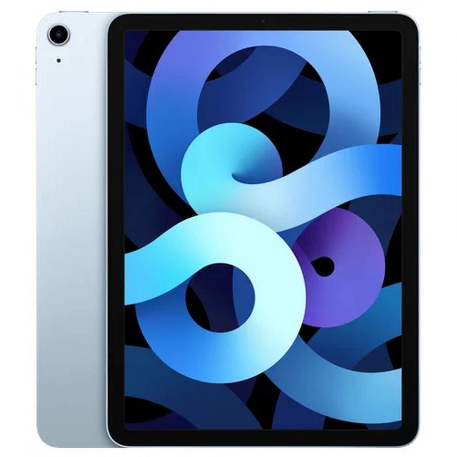 Планшет Apple iPad Air (2020) 64Gb Wi-Fi Sky Blue (MYFQ2)