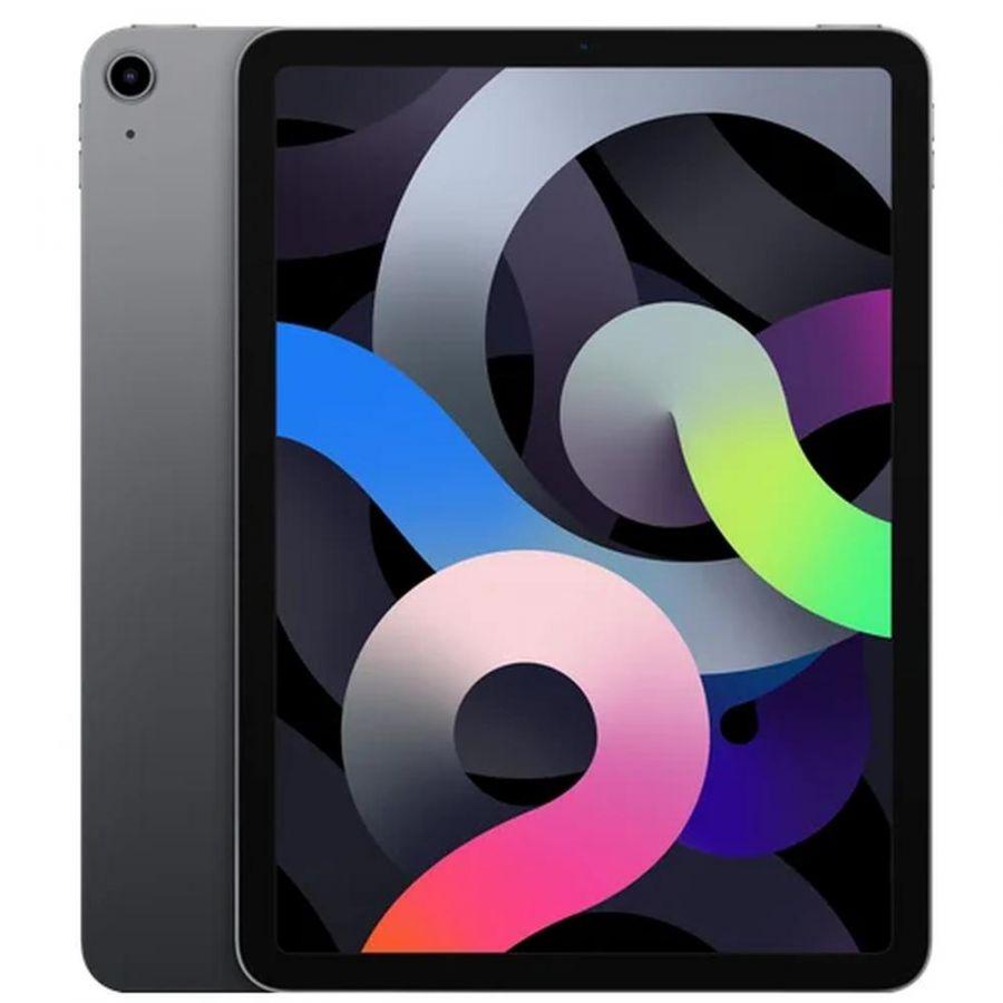 Планшет Apple iPad Air (2020) 64Gb Wi-Fi Space Gray (MYFM2)