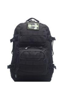 Рюкзак тактический HUNTSMAN RU 880 40 л Черный
