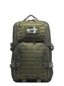 Рюкзак тактический  HUNTSMAN RU 065 35л Хаки