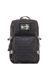Рюкзак тактический  HUNTSMAN RU 065 35л Черный