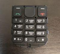 Клавиатура Nokia 100/101 (black) Аналог