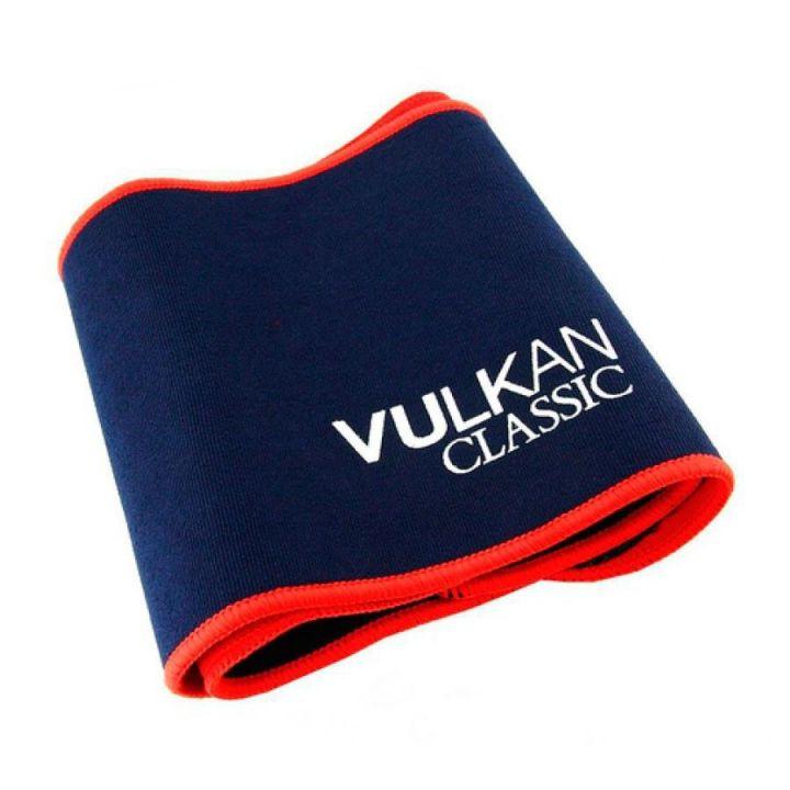 Пояс для похудения Вулкан Классик поможет избавить вас от жировых отложений в области живота.