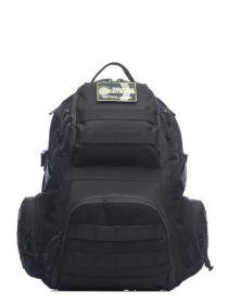 Рюкзак тактический  HUNTSMAN RU 011 ткань Оксфорд 40 л