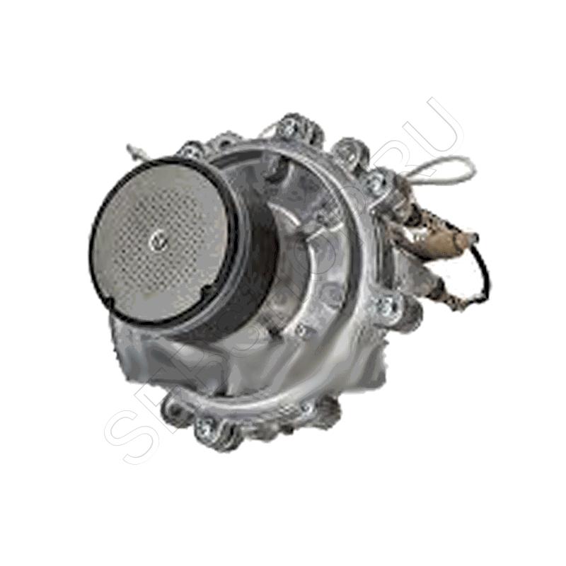 Нагревательный элемент (бойлер) в сборе с клапаном рожка кофемашины ROWENTA ES6400. Артикул MS-621677