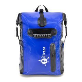 Рюкзак BTrace городской Dude 40 синий