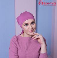 Головной убор после химиотерапии Эльза