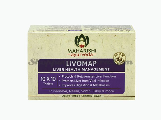 Липомеп Махариши Аюрведа липидопонижающий препарат | Maharishi Ayurveda Lipomap