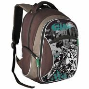 """Рюкзак ранец школьный """"City Explorer"""" (арт. 39333)"""