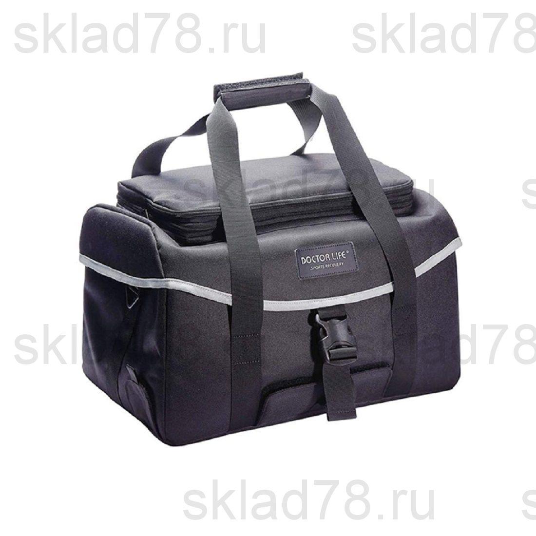 Брендированная сумка для Doctor Life LX-7, LX-9