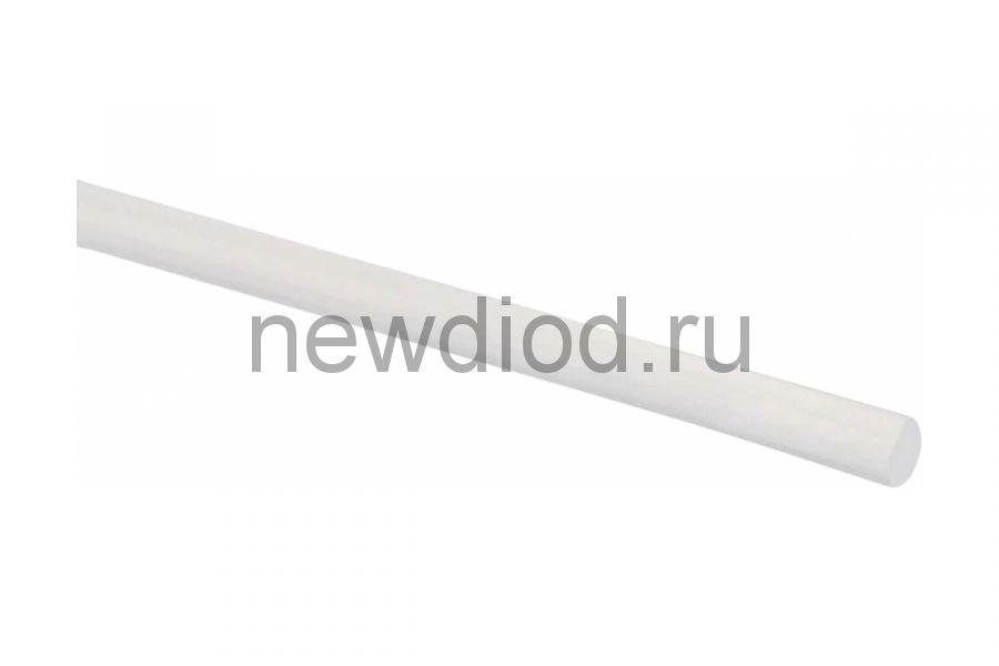 Клеевые стержни REXANT, Ø7 мм, 200 мм, прозрачные, 10 шт., хедер